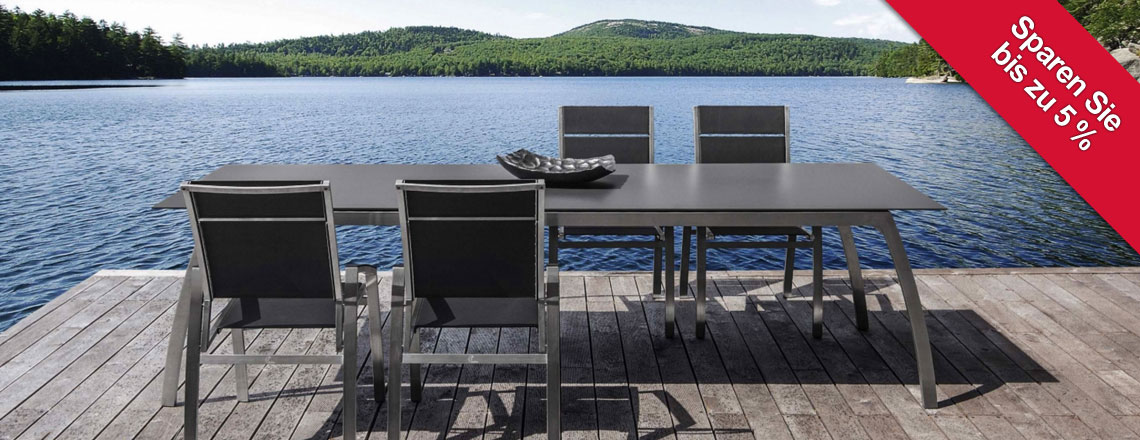 todus gartenm bel todus outdoor m bel online villa schmidt. Black Bedroom Furniture Sets. Home Design Ideas