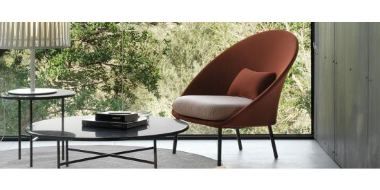 EXPORMIM – Twins Outdoor Loungemöbel