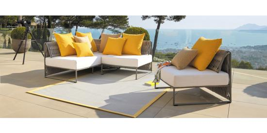 SIFAS – Kalife Loungeserie