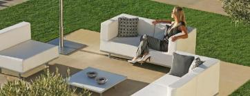 royal botania outdoor gartenm bel ein luxuri ses. Black Bedroom Furniture Sets. Home Design Ideas