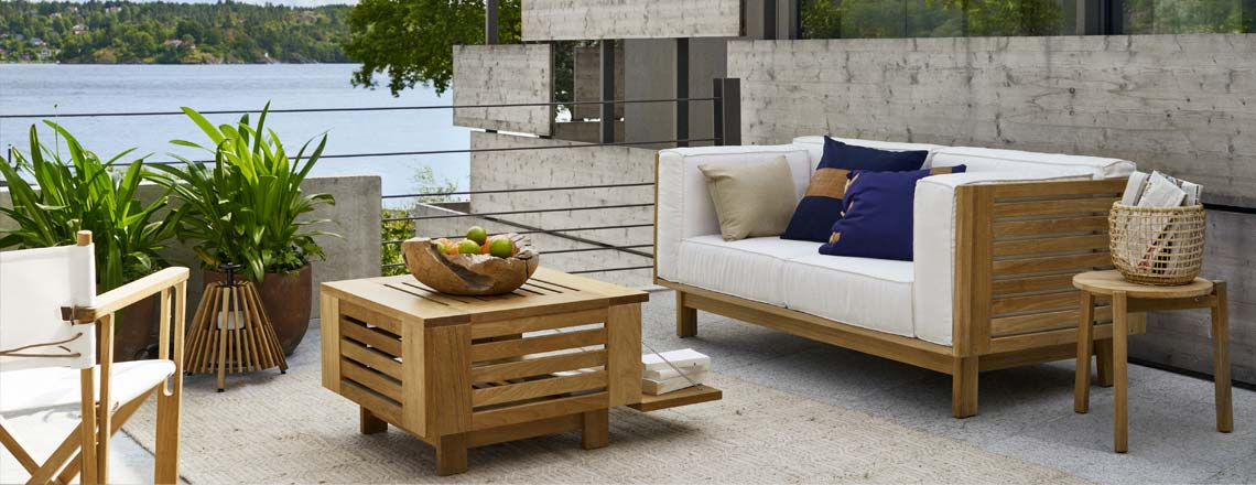 skan r skargaarden outdoor loungem bel villa schmidt. Black Bedroom Furniture Sets. Home Design Ideas