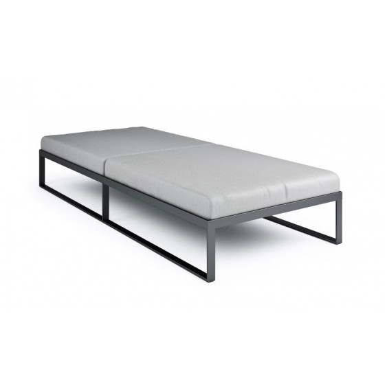 Röshults Garden Easy Lounge Daybed