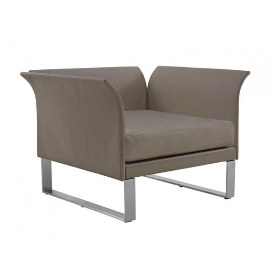 Sifas Komfy Outdoor Loungesessel