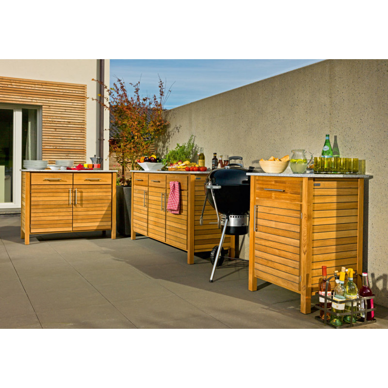 outdoor schrank deck pflanzboard von weish upl villa. Black Bedroom Furniture Sets. Home Design Ideas