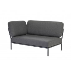 Houe Level Loungesofa • Gartensofa Modul links