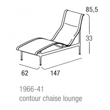 Knoll Studio, 1966 Collection Lounge Liege
