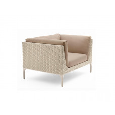 DEDON MU Lounge Sessel