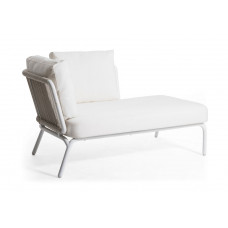 OASIQ YLAND Recamiere • Chaiselongue links