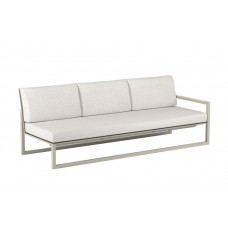 Royal Botania Ninix Lounge Modul 229 cm rechts oder links