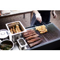 Röshults Garden Kitchen Outdoor Barbecue Grill