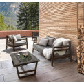 Ethimo Costes Lounge Sessel