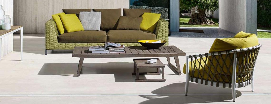 B&B Italia Ray Outdoor