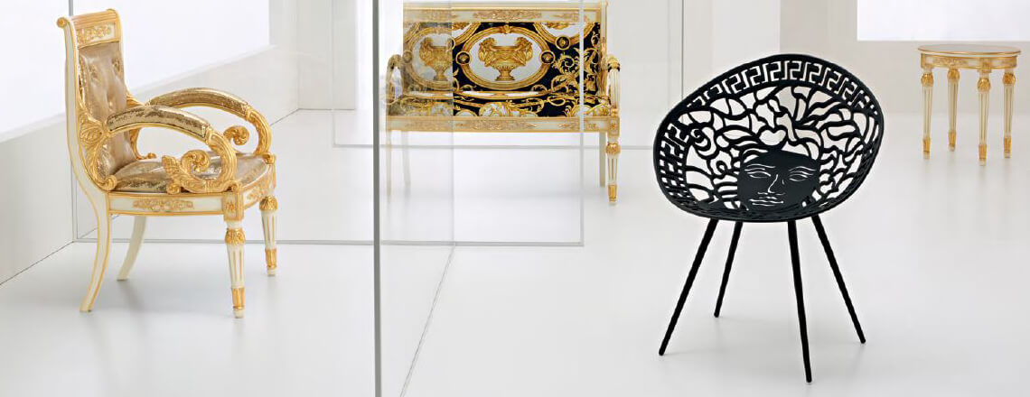 Versace Home Outdoor