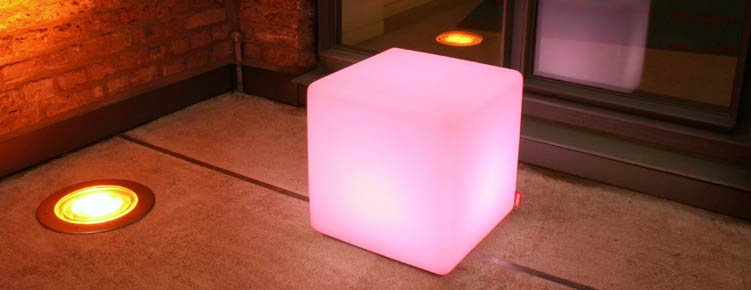 Cube Outdoor