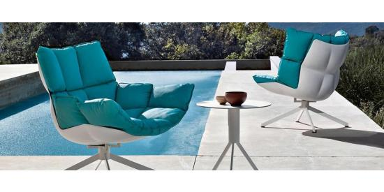 B&B ITALIA – Husk Outdoorserie
