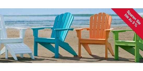 Canadian Chairs