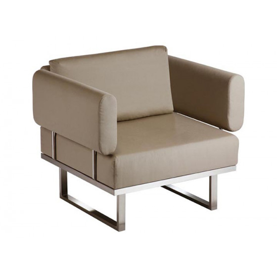Lounge Sessel Mercury