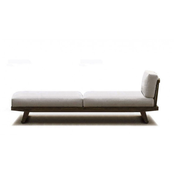 B&B Italia Gio Chaiselongue 233 cm rechts