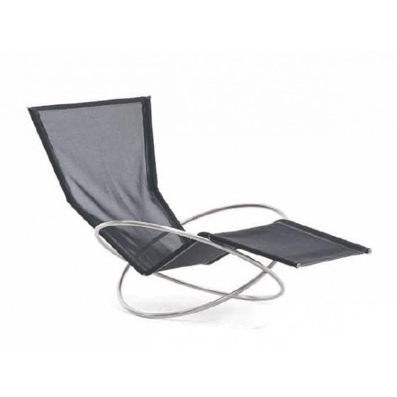 Coro Loop Chaise longue 128 cm