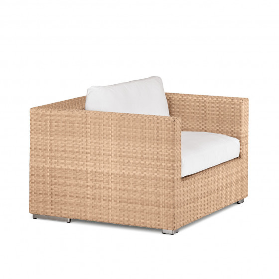 DEDON LOUNGE Sessel