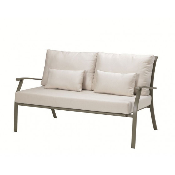 Ethimo Elisir Lounge Sofa stapelbar