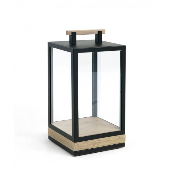 Ethimo Carre Table Outdoor Leuchte