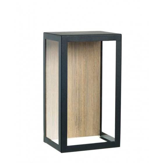 Ethimo Carre Wall Outdoor Leuchte