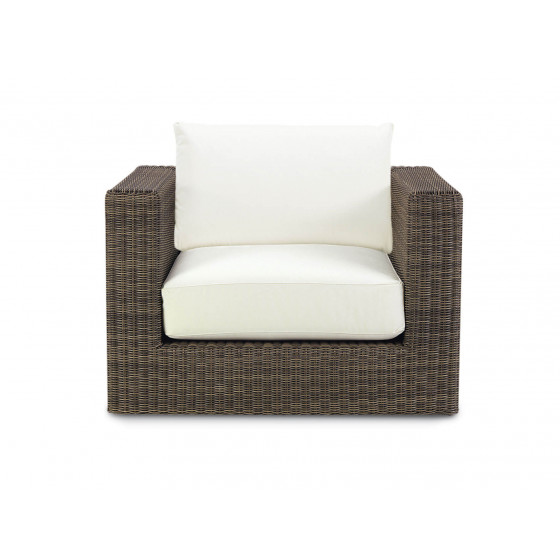 Ethimo Cube Lounge Sessel