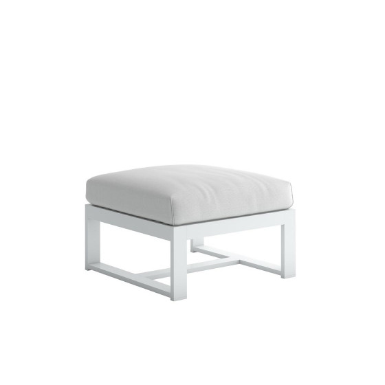 DNA Loungehocker • 60 × 61 cm von GANDIA BLASCO