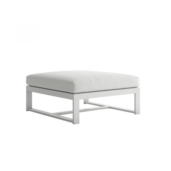 DNA Loungehocker • 90 × 86 cm von GANDIA BLASCO