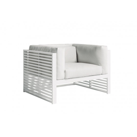 DNA Loungesessel 105 × 88 cm von GANDIA BLASCO