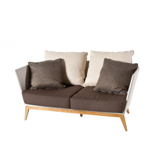 Point Outdoor Loungesofa Arc
