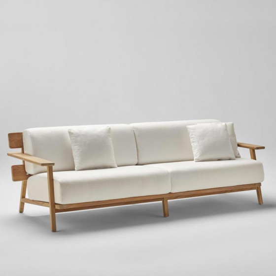 Point Paralel Loungesofa 225 cm