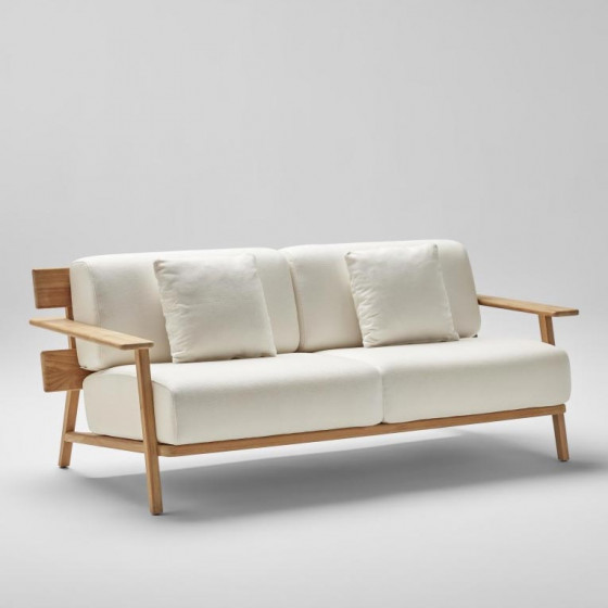 Point Paralel Loungesofa 182 cm