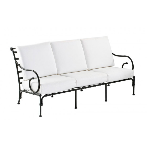 Sifas Kross Loungesofa 3-sitzer