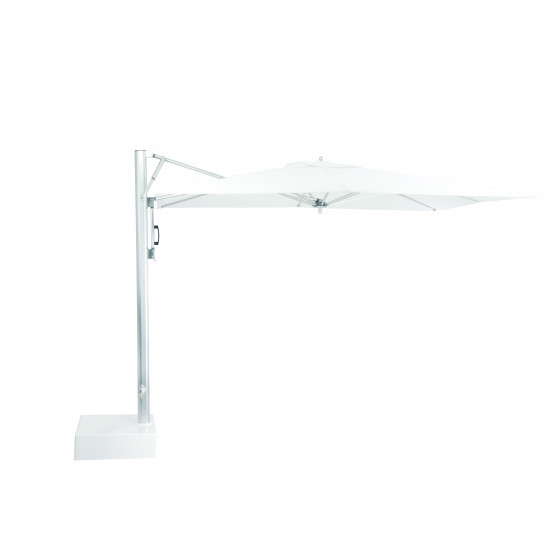 Tuuci Bay Master Cantilever 245 × 245 cm mit Neigungsfunktion