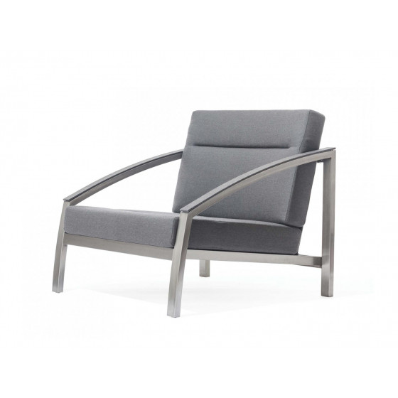 Todus Alcedo Clubsessel • Loungesessel 90 cm