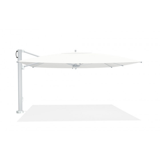 Tuuci Bay Master Pool Side, Swim-Under Cantilever 245 × 245 cm