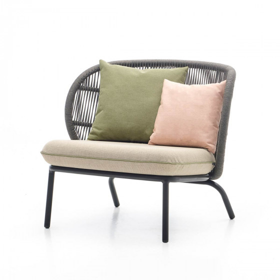 Vincent Sheppard Kodo Outdoor Loungesessel