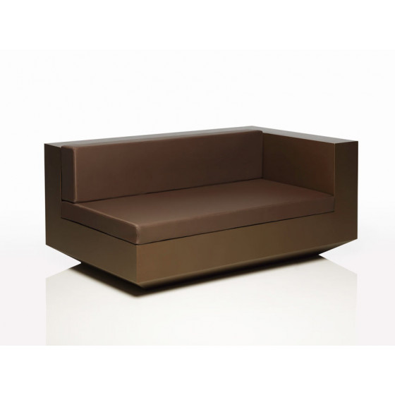 Vondom Vela Sofa, Modul rechts/links XL