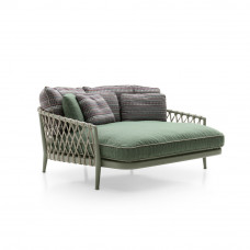 B&B Italia Erica '19 Outdoor Daybed Sofa