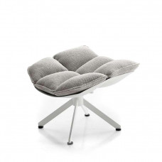 B&B Italia Husk Outdoor Loungehocker