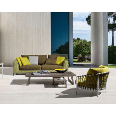 B&B Italia Ray Outdoor Loungesofa 235/6 cm