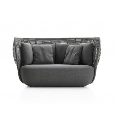 B&B Italia Bay Loungesofa 176 cm