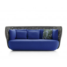B&B Italia Bay Loungesofa 236 cm