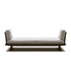 B&B Italia Gio Chaiselongue 203 cm