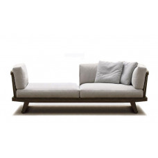 B&B Italia Gio Chaiselongue 203 cm links/rechts