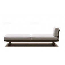 B&B Italia Gio Chaiselongue 233 cm links/rechts