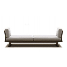 B&B Italia Gio Chaiselongue 238 cm