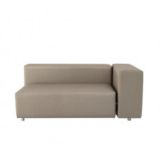 Calma Dorm Loungesofa Modul links 160 cm